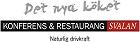 Restaurang Svalan - �REBRO