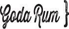 Goda Rum - KUMLA